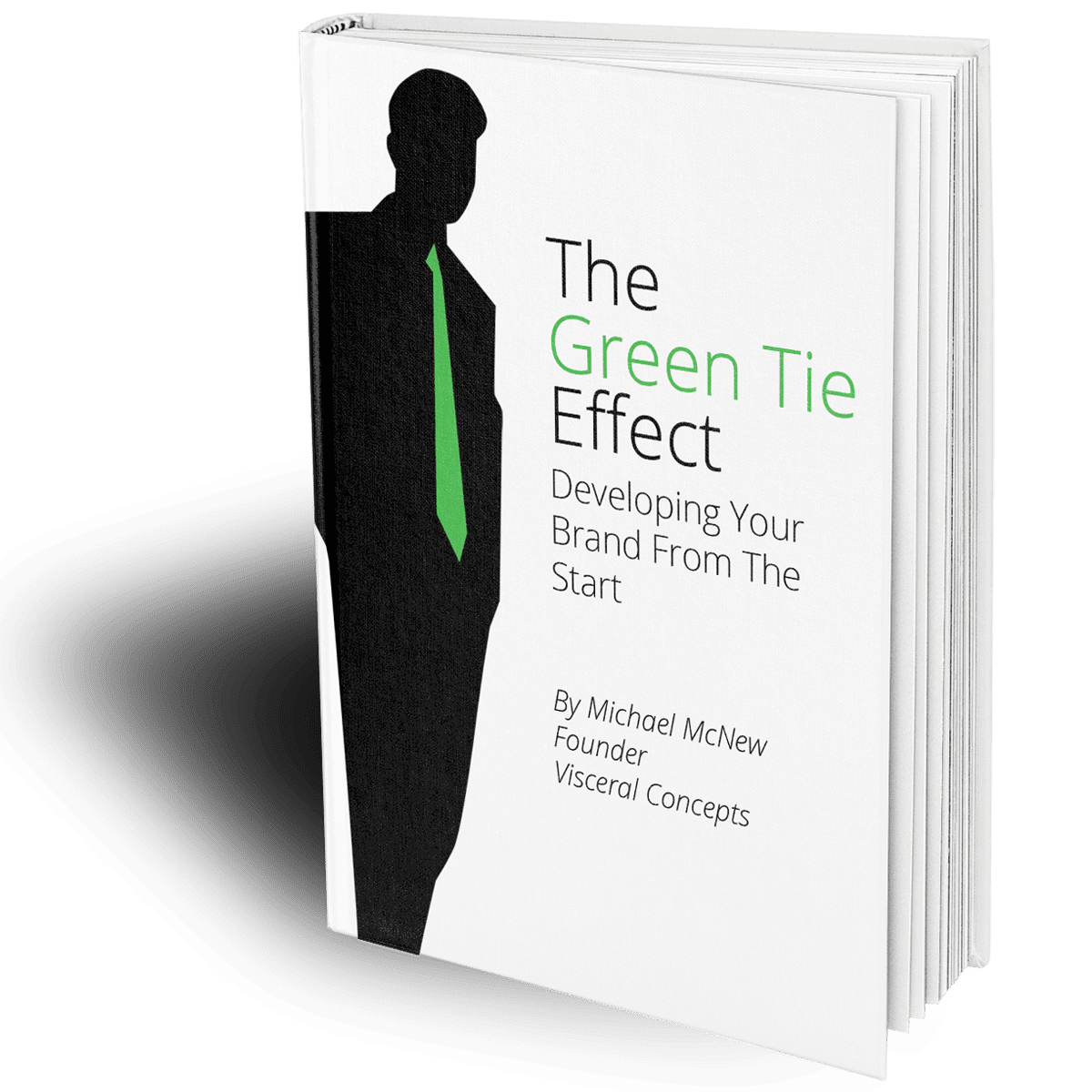 Download The Green Tie Effect Now!